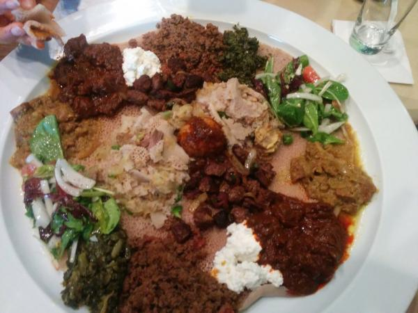 Search nclique for Abol ethiopian cuisine silver spring