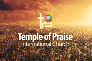 Temple of Praise Int'l Church